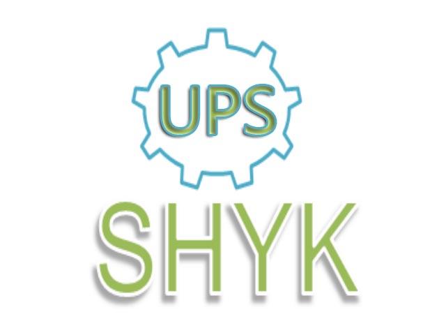 SHYEKE UPS